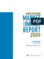 Green Build Ling Impact Report 2009