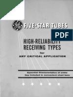 GE_5star tubes