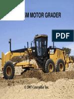 14m16m Motor Grader