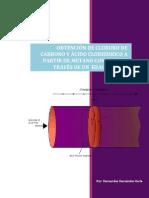Obtención de Cloruro de Carbono y Ácido Clorhídrico a Partir de Metano Con Cloro Utlizando Reactor Batch (1)