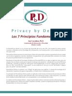 7foundationalprinciples Spanish