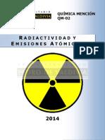 02 Radiactividad y Emisiones Atómicas