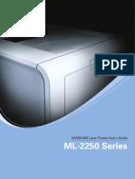 Samsung ML 2250