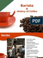 Coffee Presentation