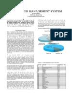 QH14117 Rainwater Management System