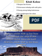 12 Colossians 26 Indonesia