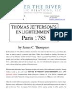 Thomas Jefferson Pr