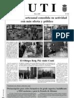 Revista Ceuti  nº 342 Marzo 2008