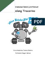 Buku Modul Pemograman Line Follower
