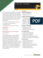 SymantecEducationServices-SymantecNetBackup7