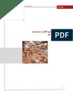 Usando ERP Para La Gestion de Inventarios