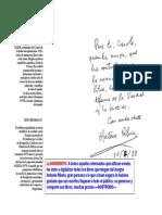 Antonio Ribera Y Jesús Beorlegui - El Secreto de Urantia Ni Caballos Ni Troyanos