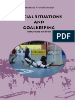 Special Situations and Goalkeeping