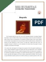 Biografía San Juan Eudes