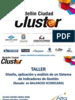 Indicadores de Gestion Láminas (Colombia)