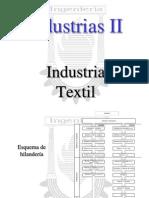 Industrias II - Industria Textil