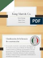 King Mart & Co