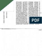 Orden, Progreso y Objetividad Científica - Campagna