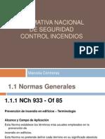 Normativa Nacional de Seguridad Control Incendios (4)