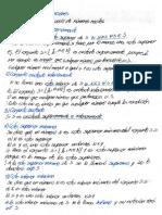 Resumen Cálculo Integral