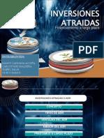 INVERSIONES ATRAIDASS - ADRS
