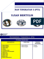 2014 Pt3_pengoperasian Ujian Bertulis_23 Julai