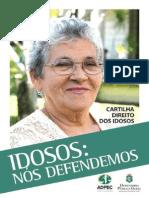 Cartilha Idoso (Defensoria Ceará)