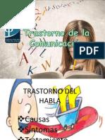 Transtorno de la Comunicacion.pptx
