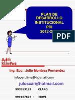 04 Pdi Municipal 2012 - 2015