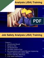 JHA Training 2011 Web Version
