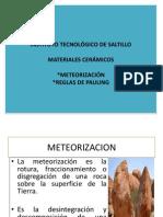 Meteorizacion (Equipo 3)
