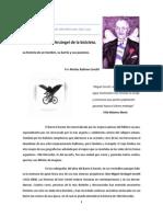 Miguel Cerutti - El Arcángel de la Bicicleta.
