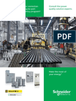 Power Quality Solutions - SE