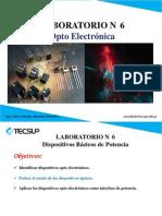 Laboratorio de Electronica - Sesion6