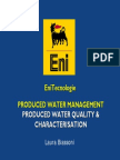 3 PWM Produced Water Quality&Charact