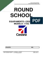 Cessna172G - Ground School - [Www.canalpiloto.com.Br]