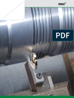 Widia Turning Metric p642-669 Technical