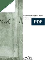 Zara Rassismus Report 2006 - Österreich