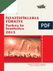 Türkiye 15 Yıllık Istatistikleri