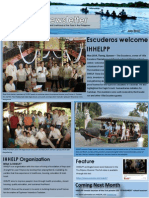 ihhelp newsletter