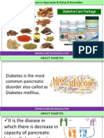 Diabetes Cure in Ayurveda & Natural Remedies