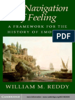 A Framework for the History of Emotions