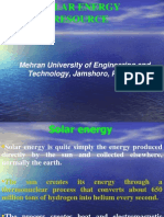 2. Solar Energy Resource-1