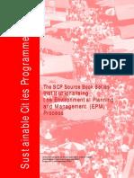 SCP Source Book Series, Volume 5