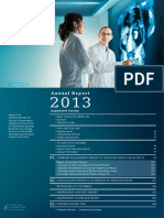 Bayer Annual Report 2013