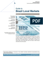 Brazil Local Market Guide