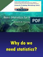 AoE RPG Workshop - Basic Statistics for Research
