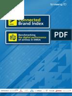 Connected Brands Index