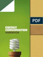 Basic Energy Conservation Handbook