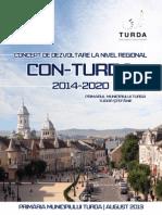 Strategie Turda 2013